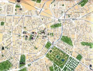 Bucarest plano